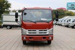 福田 时代H3 124马力 3.8米排半栏板轻卡(BJ1043V9PEA-P7)图片