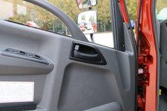 福田 时代H2 110马力 3.8米排半栏板轻卡(BJ1043V9PEA-P7) 卡车图片