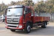 福田 瑞沃Q5 170马力 4X2 6.7米栏板载货车(BJ1165VKPEK-FA)