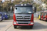福田 瑞沃Q5 168马力 4X2 5.8米排半栏板载货车(BJ1185VLPEG-FA)