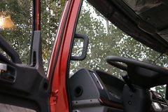 瑞沃中卡载货车驾驶室                                               图片