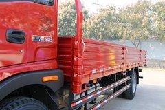 福田 瑞沃Q5 170马力 4X2 6.7米栏板载货车(BJ1165VKPEK-FA) 卡车图片