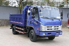 福田 瑞沃E3 95马力 3.5米自卸车(1092Z)(BJ3046D9PBA-FB) 卡车图片