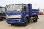 福田 瑞沃E3(金刚升级) 160马力 4米排半自卸车(BJ3043D8PEA-FD)