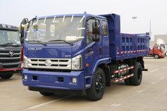 福田 瑞沃E3(金刚升级) 160马力 4米排半自卸车(BJ3043D8PEA-FD) 卡车图片