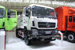 东风商用车 天龙KC重卡 350马力 6X4 5.6米自卸车(DFH3250A1) 卡车图片