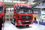 东风商用车 天龙重卡 启航版 450马力 6X4牵引车(DFH4250A4)图片