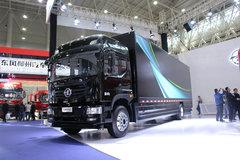 东风华神 T3 270马力 4X2 9.6米厢式载货车(EQ5180XXYFV1)