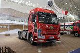 一汽解放 新J6P重卡 领航版 500马力 6X4牵引车(CA4250P66K25T1A1E5)