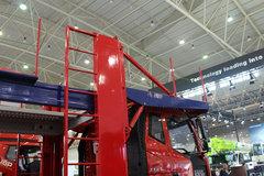 一汽解放 J6L 220马力 4X2轿运车底盘(CA5160XXYP62K1L7E5) 卡车图片