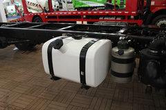 一汽解放 J6L中卡 180马力 4X2 6.8米栏板载货车(CA1160P62K1L4A1E5) 卡车图片