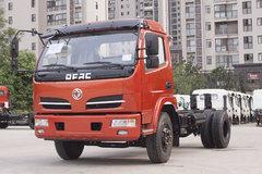 东风 福瑞卡F11 物流重载型 143马力 4.2米单排栏板轻卡底盘(锡柴)(EQ1041S8GDF) 卡车图片