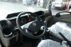 EV300电动轻卡内饰图片