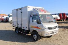 凯马 锐菱 1.3L 87马力 汽油 3.3米单排厢式微卡(KMC5033XXYQ28D5) 卡车图片