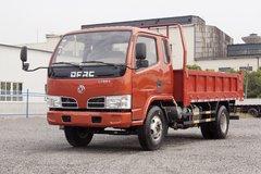 东风 福瑞卡F7 95马力 4X2 3.87米自卸车(Φ90双顶)(云内)(EQ3080L3GDF) 卡车图片