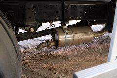 庆铃 五十铃100P 98马力 4X2 冷藏车(QL5040XLCA6HA) 卡车图片