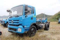 东风 菁鹰 115马力 4X2牵引教练车(EQ5100XLHF5) 卡车图片