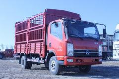 凯马 凯捷M6 143马力 4.2米单排仓栅式轻卡(6挡)(KMC5046CCYA33D5) 卡车图片