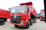 川交汽车 180马力 6X2 4.8米自卸车(CJ3250D5CB)图片