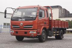 东风 福瑞卡F15 千钧王 129马力 3.8米排半栏板轻卡(EQ1041L8GDF) 卡车图片