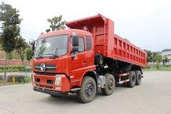 川交汽车 280马力 8X4 6.8米自卸车(CJ3310D5FB) 卡车图片