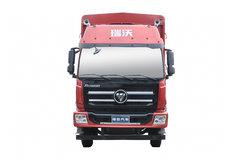 福田 瑞沃Q9 240马力 6X2 9.5米仓栅式载货车(BJ5256CCY-2) 卡车图片
