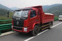 东风 力拓T15 129马力 3.8米自卸车(Φ110双顶)(EQ3041L8GDAAC)