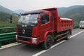 东风 力拓T15 129马力 4X2 3.8米自卸车(Φ110双顶)