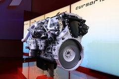 菲亚特C13 460马力 12.9L 国六 天然气发动机
