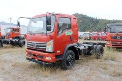 东风特商 160马力 4X2 4.2米自卸车底盘(EQ3160GFV1) 卡车图片