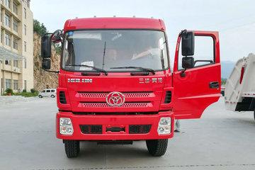 三环十通 昊龙中卡 240马力 6X2 7.6米自卸车(STQ3251L14Y3D5)图片