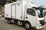 东风 凯普特K6 130马力 4米单排冷藏车(EQ5041XLC3BDFAC)图片