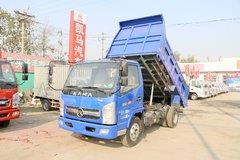 凯马 骏腾 95马力 3.45米自卸车(KMC3042GC28D5) 卡车图片