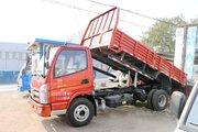 凯马 福运来 95马力 4.2米自卸车(KMC3042HA33D5)