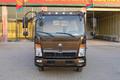 中国重汽HOWO 悍将 经典款 143马力 LNG 4.165米单排栏板轻卡(ZZ1047F3415E145L)