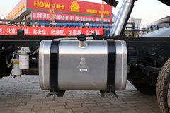 中国重汽HOWO 悍将 129马力 4X2 4.15米自卸车(万里扬5挡)(ZZ3047G3415E143) 卡车图片