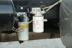 中国重汽HOWO 悍将 129马力 4.15米自卸车(万里扬5档)(ZZ3047G3415E143) 卡车图片