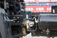 中国重汽HOWO 悍将 129马力 4X2 4.15米自卸车(万里扬5挡)(ZZ3047G3415E143)