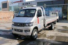 凯马 W01 87马力 3.3米单排栏板微卡(KMC1035Q32D5) 卡车图片