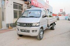 凯马 K22 87马力 3.3米单排栏板微卡(KMC1035Q32D5) 卡车图片