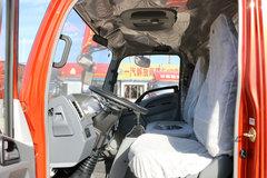 悍将载货车驾驶室                                               图片