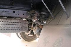 江淮 骏铃V6 156马力 4.235米单排仓栅式轻卡(HFC5043CCYP91K2C2V) 卡车图片