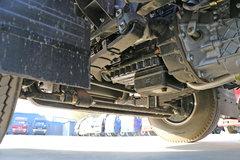 骏铃V6载货车底盘                                                图片