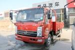 凯马 凯捷 129马力 4.2米单排栏板轻卡(KMC1096A33D5)图片