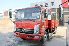 凯马 凯捷 143马力 4.2米单排栏板轻卡(KMC1046A33D5) 卡车图片