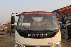 福田 奥铃捷运 科技版 88马力 3.25米排半栏板轻卡(气刹)(BJ1041V9JB4-A1) 卡车图片