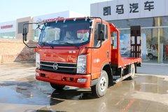 凯马 凯捷M6 143马力 4X2 平板运输车(锡柴)(KMC5046TPBA33D5)
