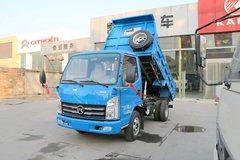 凯马 GK8天驰威力龙 87马力 4X2 3.2米自卸车(KMC3041GC26D5) 卡车图片
