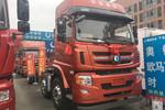 重汽王牌 W5B-H重卡 280马力 6X2 7.8米仓栅式载货车(CDW5251CCYA1T5)