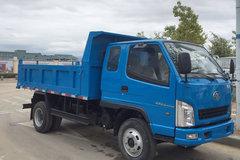 一汽红塔 解放经典3系 102马力 4X2 3.285米自卸车(CA3040K7L2R5E5) 卡车图片